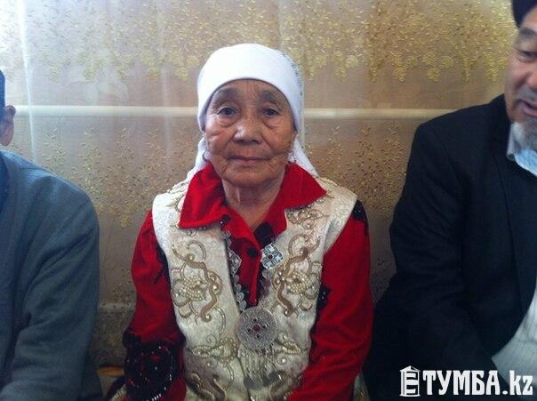 Спустя 70 лет в поселке Тушыкудык внуки нашли могилу погибшего на войне деда