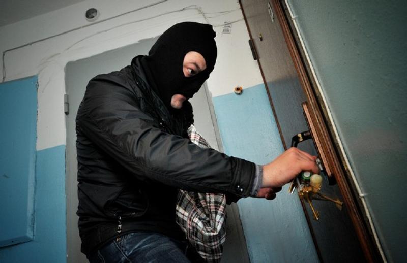 В Актау увеличилось количество квартирных краж