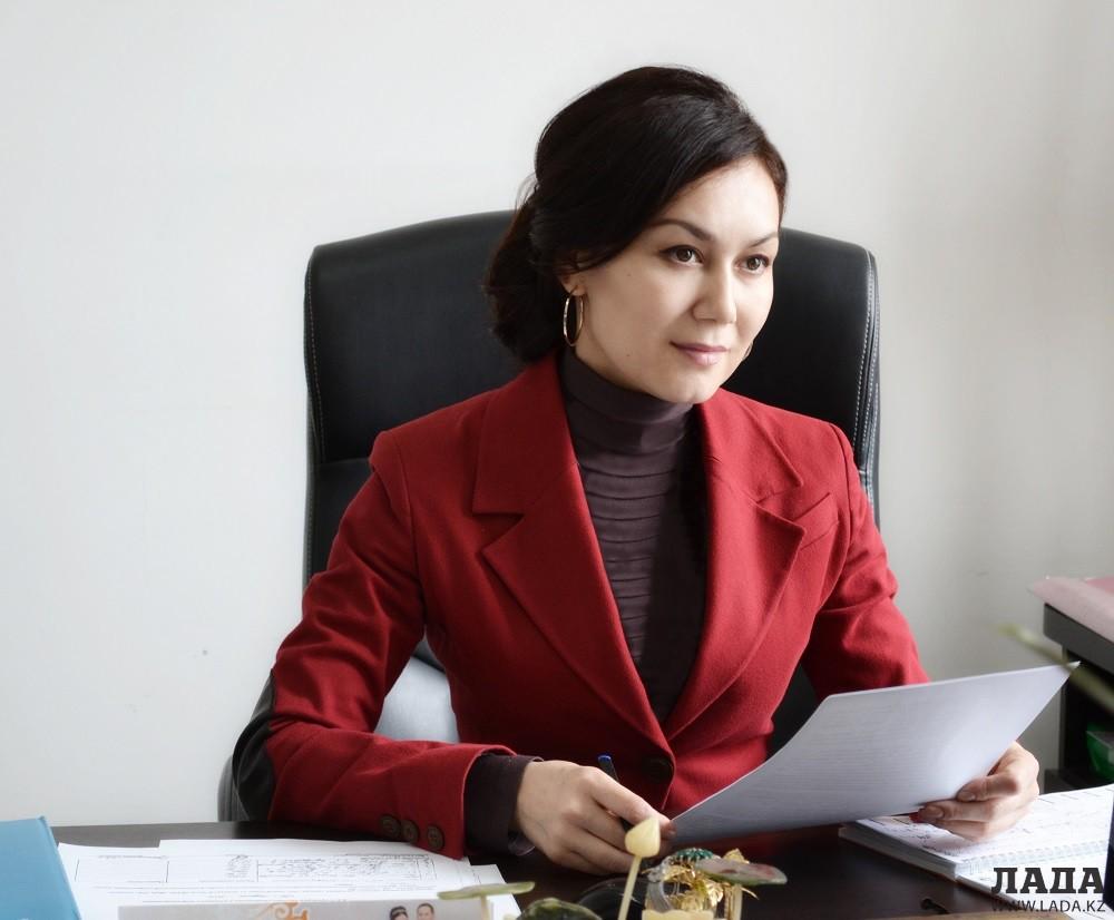Алия Шермагамбетова: Квартиры и работа в нефтяных фирмах остаются главными объектами мошенничества в Мангистау