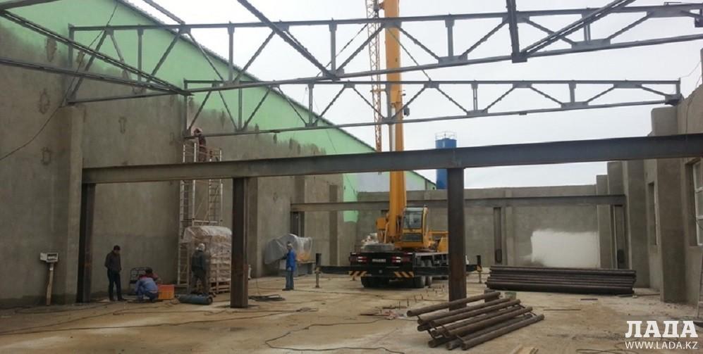 Амирбек Тулегенов: Более 19 миллиардов тенге выплачено в бюджет участниками специальной экономической зоны «Морпорт Актау»