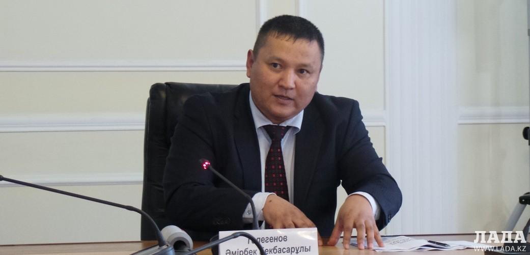На территории специальной экономической зоны «Морпорт Актау» запланировали запуск шести проектов