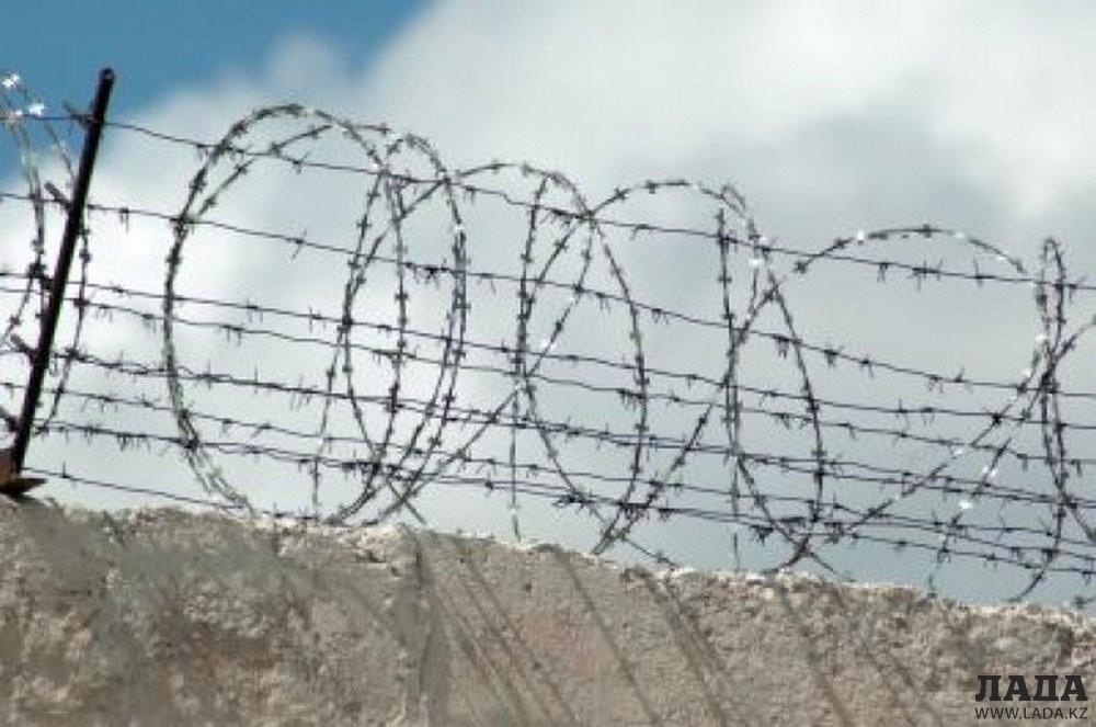 В Мангистау за коррупционное преступление осужден сотрудник уголовно-исполнительной системы