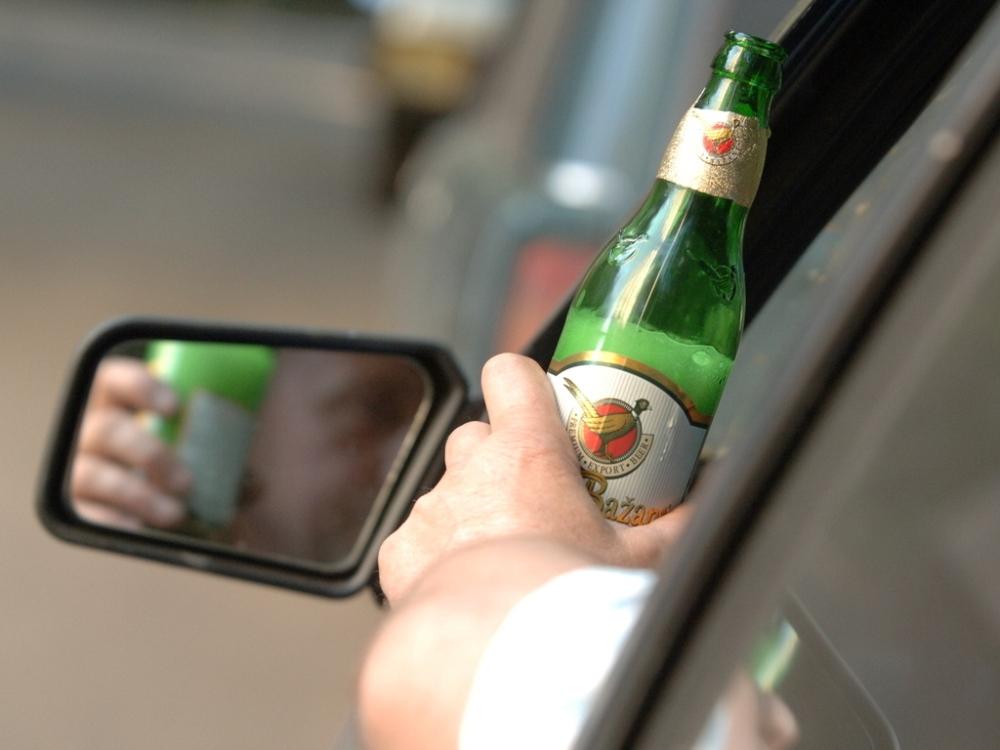 В Мангистау пьяный водитель допустил дорожную аварию с пострадавшими