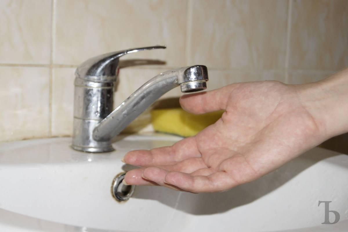 Пресс-служба МАЭКа: Питьевой воды в нижней зоне Актау не будет до двух часов дня