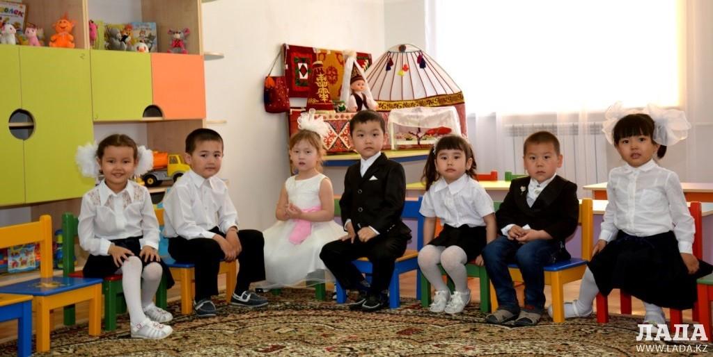 Орак Аяпов: В 2015 году в Мангистауской области откроют 12 детских садов