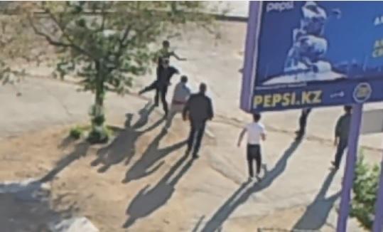 Уголовное дело возбудили в Актау в отношении героев видеоролика «Разборки игроков из букмейкерской конторы Актау»
