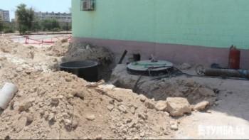 Более 6 млрд тенге выделено на строительство новых инженерных сетей в Актау