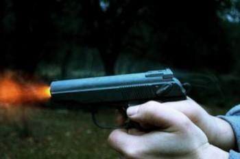 И снова стрельба в Актау