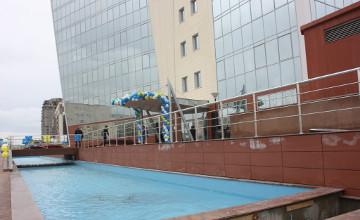 В Мангистау открыли новое здание, аналога которому нет в Казахстане