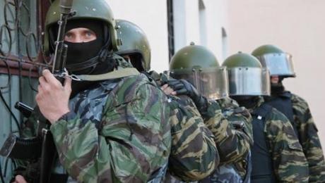 В Актау пройдет антитеррористическое учение «Антитеррор – 2015»