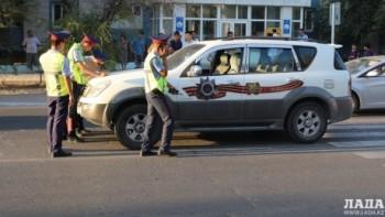 В Актау на пешеходном переходе сбили 10-летнего мальчика
