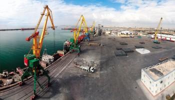 СЭЗ «Морпорт Актау» заинтересовал турецких инвесторов