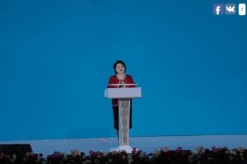 Назарбаев и Токаев приняли участие в старте празднования юбилея Абая