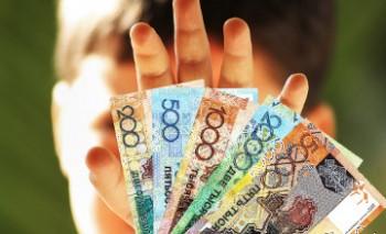 В Мангыстау задержан алиментщик-должник, находящийся в международном розыске