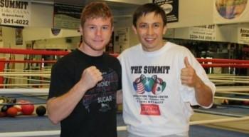 WBC вынес решение по бою Головкин - Альварес