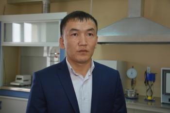 Завод по выпуску асфальтобетона в Мангистау расширяет производство (ФОТО)