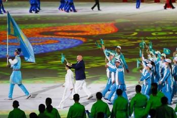 Казахстан завершил V Азиатские игры в Ашхабаде на 4 месте
