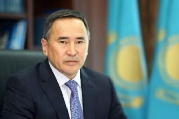 Аскар Мырзахметов посетит Западно-Казахстанскую и Мангистаускую области