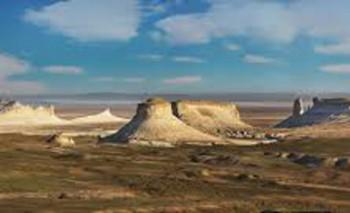 Астанаға Маңғыстау облысының мәдени күндерінің аясында өңірдің 300 өнерпазы келді