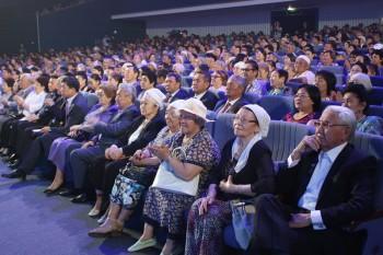 В Астане завершились Дни культуры Мангыстауской области (ФОТО, ВИДЕО)