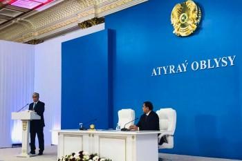 Президент РК Касым-Жомарт Токаев поднял вопрос выплаты равноценной зарплаты как иностранным, так и отечественным специалистамG