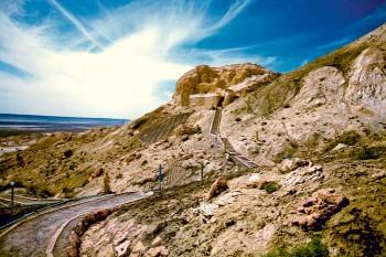 Российская версия National Geographic составила свой список чудес Казахстана