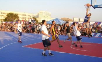 В Актау пройдет открытый чемпионат Казахстана по баскетболу в формате 3х3