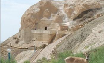 В Мангыстау проложат дороги до природных памятников, подземных мечетей и объектов туризма