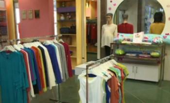В Актау успешно развивается бренд по пошиву одежды для беременных