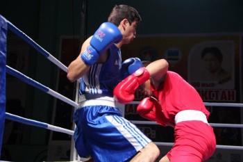 Турнир по боксу памяти Шокыра Болтекулы стартовал в Актау