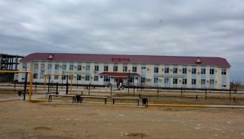 Новую больницу построят в Мангистауской области