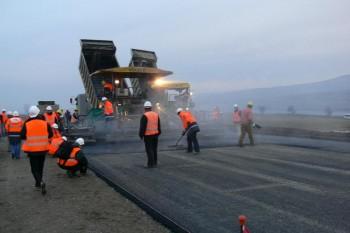 Движение по автодороге Бейнеу-Актау откроют до конца года