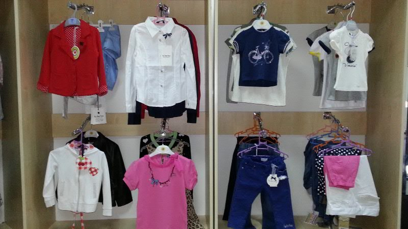 Пчелка - магазин детской одежды и обуви в Актау отзывы, цены, адрес 7e675f4ea91