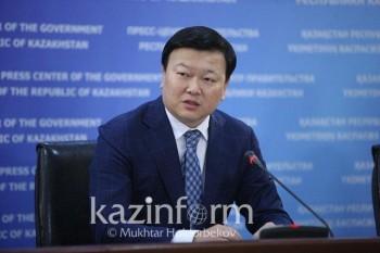 Борьба с коронавирусом: что предлагает новый министр здравоохранения РК Алексей Цой