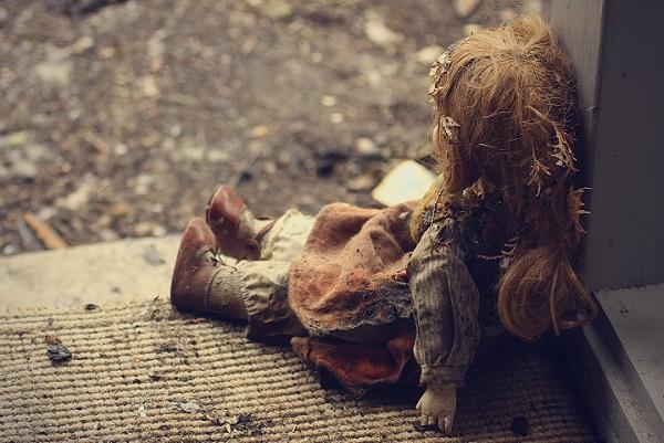В Мангистауской области изнасиловали и засыпали песком 8-летнюю девочку
