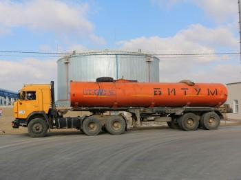 Актауский битумный завод с ноября повысит тариф на нефтепереработку