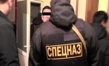В Актау спецназ взял штурмом нелегальное казино