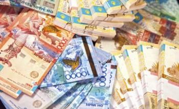 Мангыстауские таможенники обеспечивают поступление более 5 млн тенге налогов в минуту