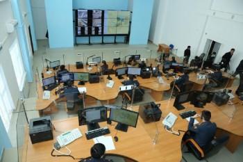 Видеокамеры помогают раскрывать все больше преступлений в Актау
