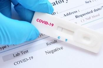 Первый случай коронавируса выявлен в Мангистауской области