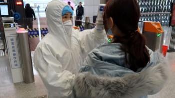 Опубликован прогноз эпидемии нового коронавируса