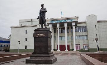 Ақтауда Павлодар облысының мәдениет күндері өтеді