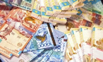 412 млн тенге задолжали мангистауцы департаменту госдоходов
