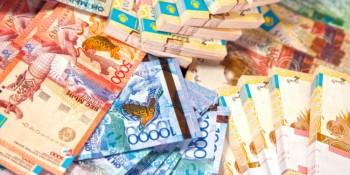 На списание кредитов власти РК потратят 105 млрд тенге