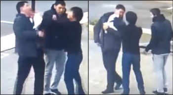 """Задержан """"герой"""" видео с дракой у бинго-клуба в Актау"""
