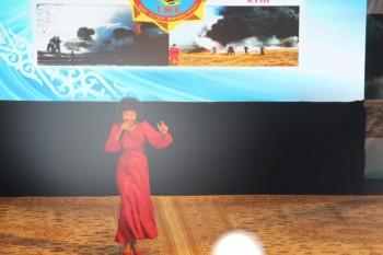 Более 130 мангыстауцев наградили юбилейными медалями в честь Дня спасателя (ФОТО)