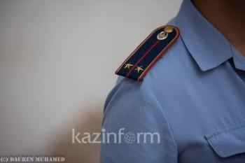 ДВД и местную полицейскую службу планируют объединить в Казахстане