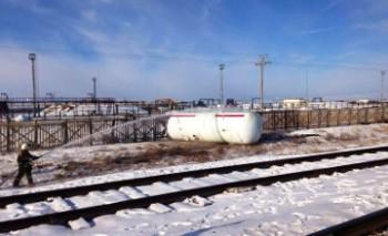 Пассажирское движение на железной дороге «Бейнеу-Сай-Отес» восстановлено