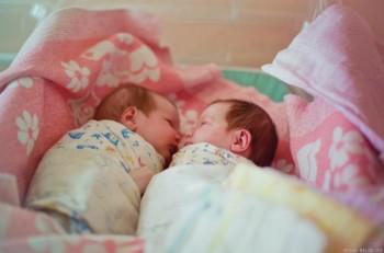 41 двойня родилась в Актауском перинатальном центре в 2017 году