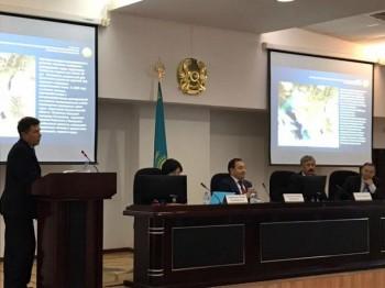 Новые направления в развитии археологии обсудили в Мангистау